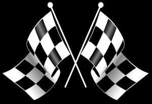checkered-flag